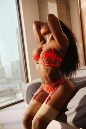 Saliah live escorts in Greenville