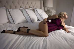Marysol outcall escort