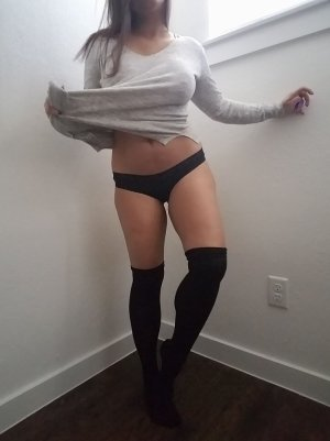 Odeline independent escort