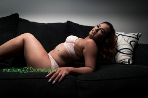 Yvannah incall escort in Casas Adobes Arizona